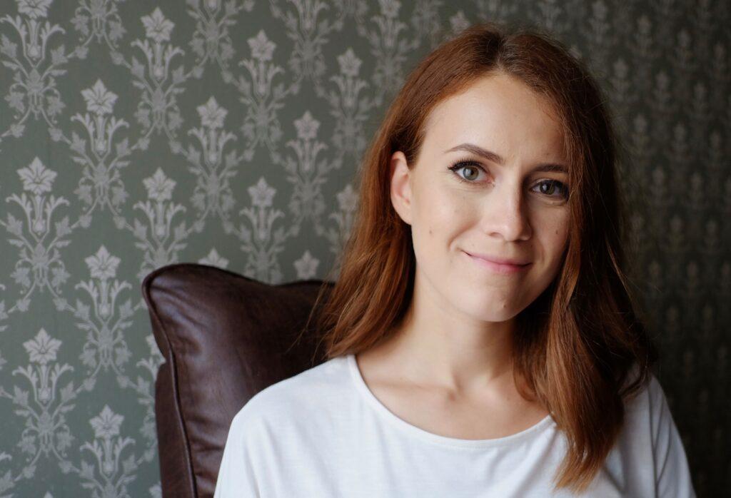 Pereterapeut Britt Velling